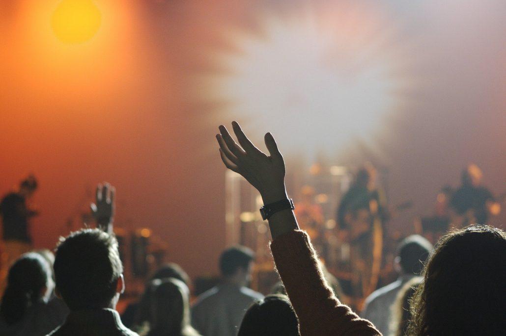 La répèt' générale : 5 jours de spectacles en soirée